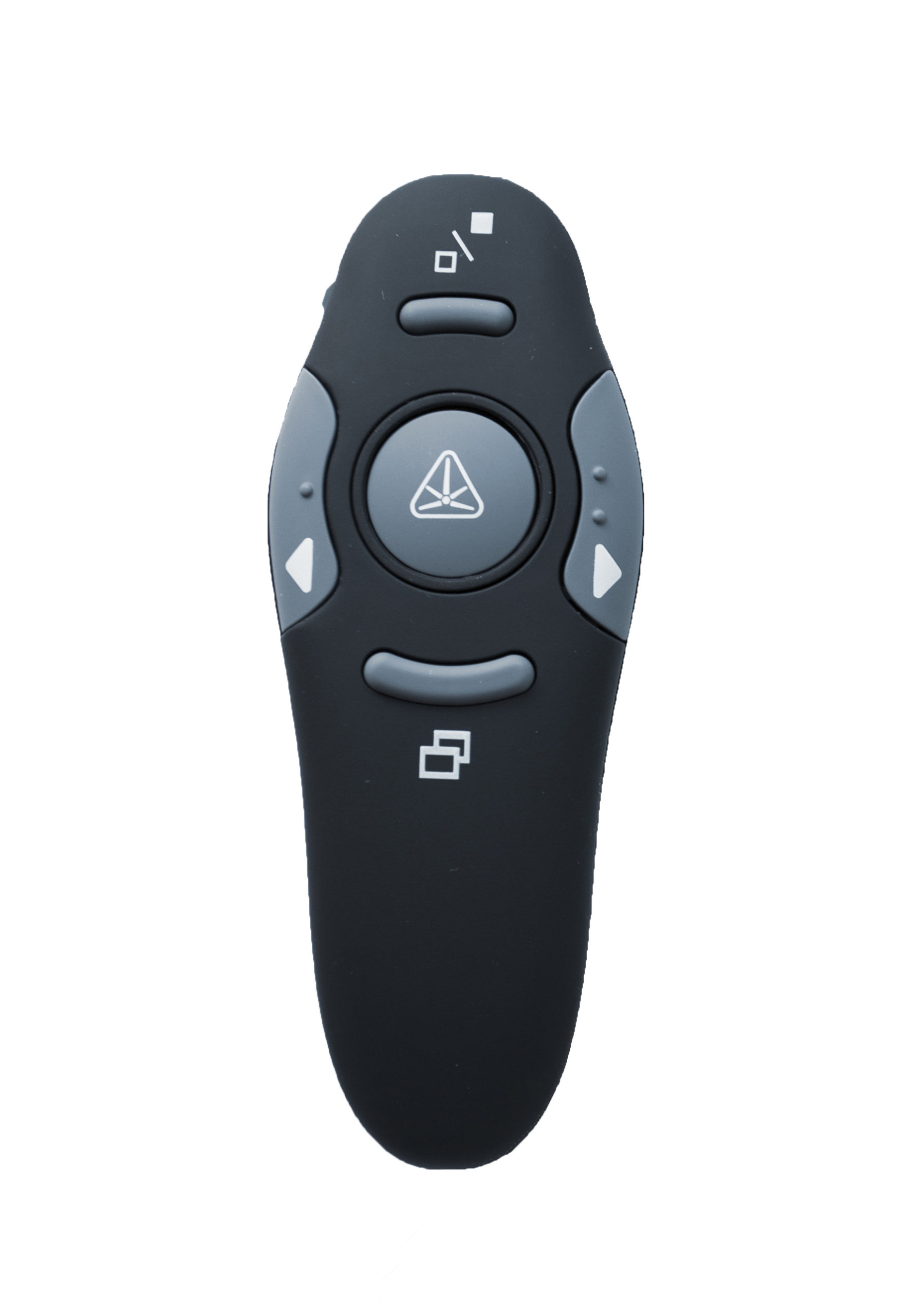 Presentation Pointer Red Laser Wireless Remote