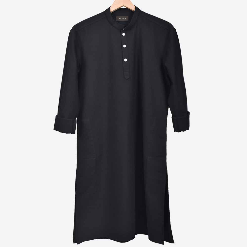 MEN'S ROYAL LONG KURTA