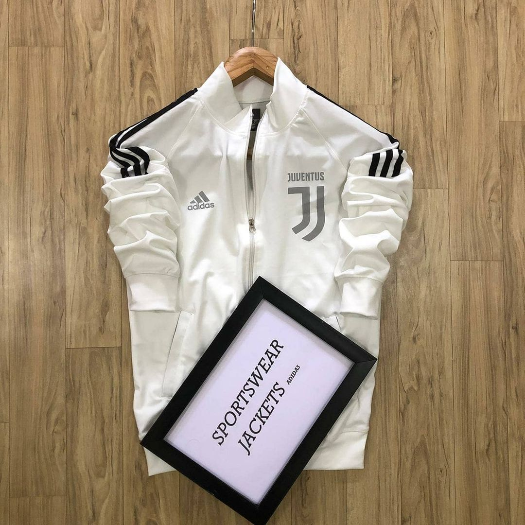 ADIDAS DRIFT JACKET ( PREMIUM QUALITY )